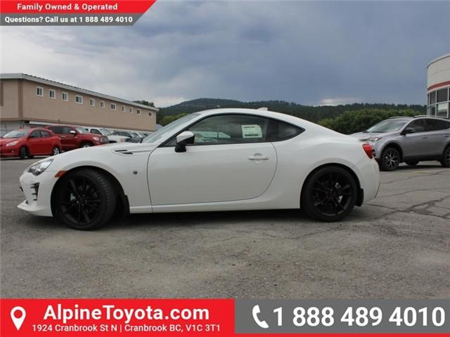 2017 Toyota 86 Base (Stk: 9703187) in Cranbrook - Image 2 of 16