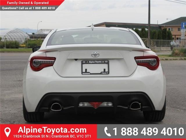 2017 Toyota 86 Base (Stk: 9703187) in Cranbrook - Image 4 of 16
