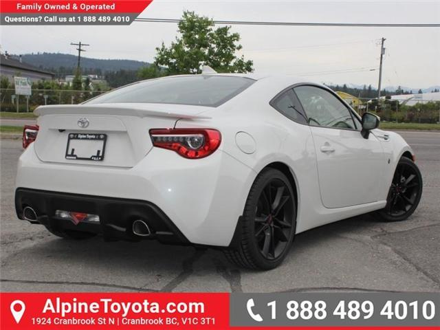 2017 Toyota 86 Base (Stk: 9703187) in Cranbrook - Image 5 of 16