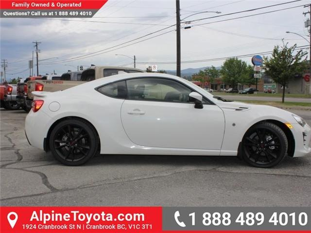 2017 Toyota 86 Base (Stk: 9703187) in Cranbrook - Image 6 of 16