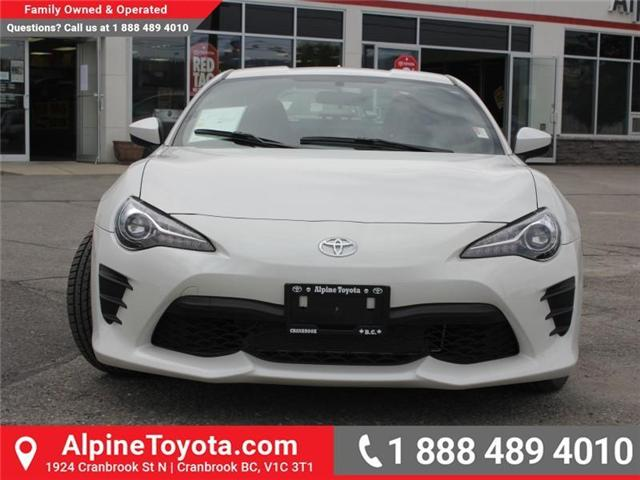 2017 Toyota 86 Base (Stk: 9703187) in Cranbrook - Image 8 of 16
