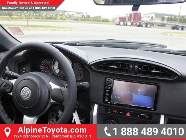 2017 Toyota 86 Base (Stk: 9703187) in Cranbrook - Image 10 of 16