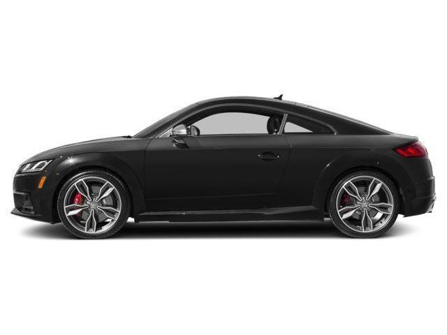 2017 Audi TTS 2.0T quattro 6sp S tronic Cpe (Stk: 9012) in Hamilton - Image 2 of 9