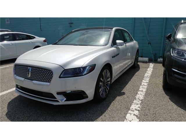 2017 Lincoln Continental Reserve (Stk: 17CN1394) in Unionville - Image 2 of 5