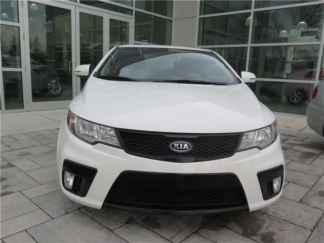 2013 Kia Forte Koup  (Stk: 6190P) in Scarborough - Image 2 of 23