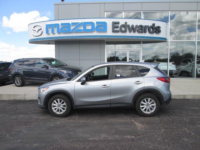 2013 Mazda CX 5 GX (Stk: 20263) In Pembroke   Image 1 ...