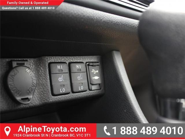 2017 Toyota Corolla LE (Stk: C858246) in Cranbrook - Image 15 of 18