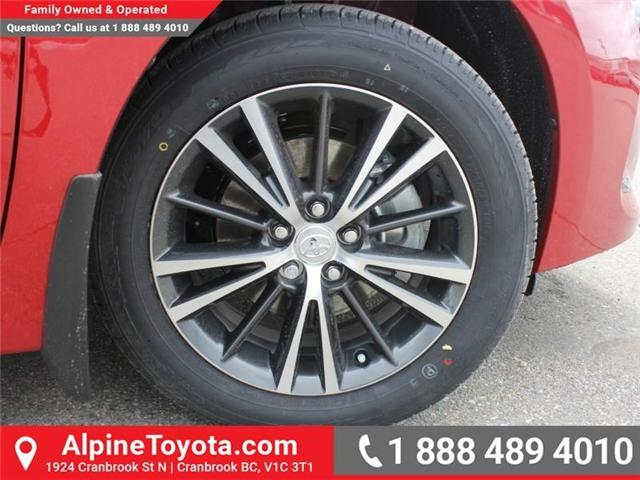 2017 Toyota Corolla LE (Stk: C858246) in Cranbrook - Image 18 of 18