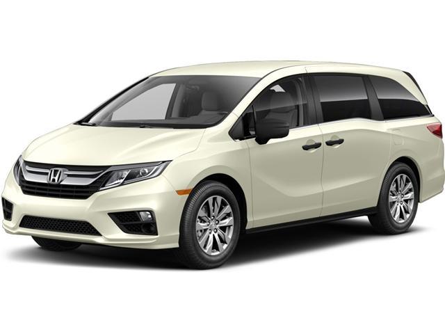 2018 Honda Odyssey LX (Stk: L1810000) in Toronto - Image 1 of 1