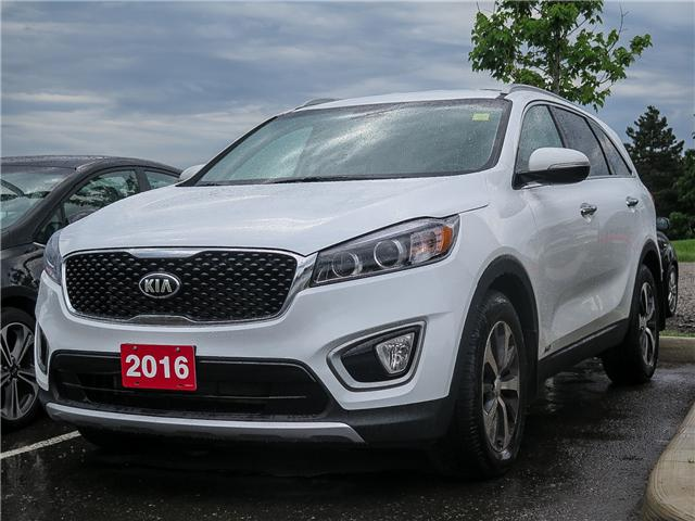2016 Kia Sorento  (Stk: 6295P) in Scarborough - Image 1 of 1