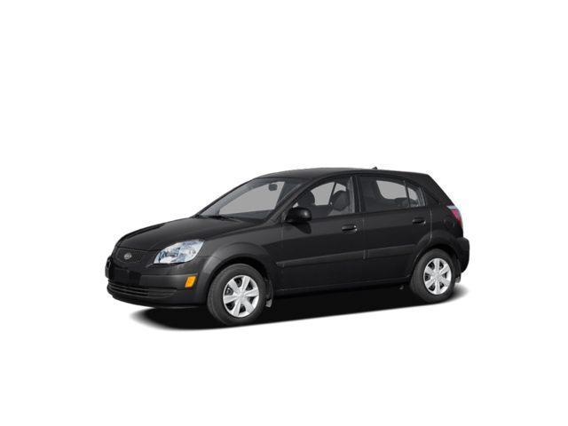 2009 Kia Rio5  (Stk: 167NAA) in Tillsonburg - Image 1 of 1