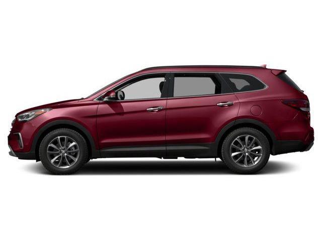 2017 Hyundai Santa Fe XL Limited (Stk: 235890) in Whitby - Image 2 of 9