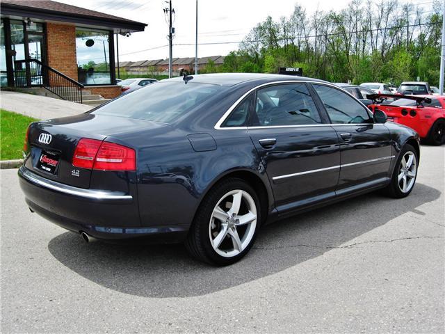 2010 Audi A8 L 4.2 (Stk: 1192) in Orangeville - Image 6 of 19