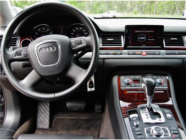 2010 Audi A8 L 4.2 (Stk: 1192) in Orangeville - Image 14 of 19