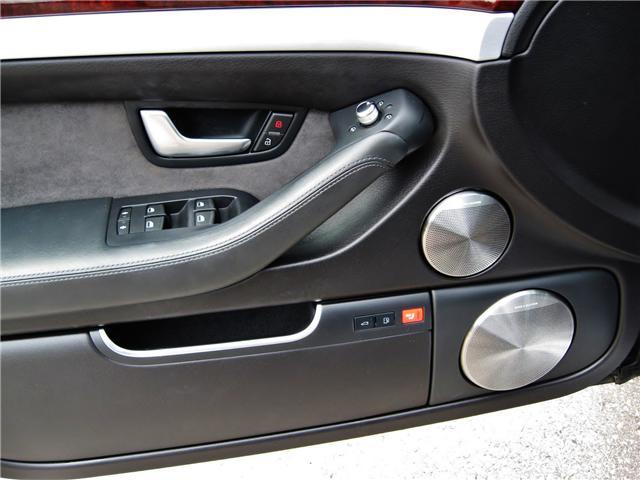 2010 Audi A8 L 4.2 (Stk: 1192) in Orangeville - Image 12 of 19