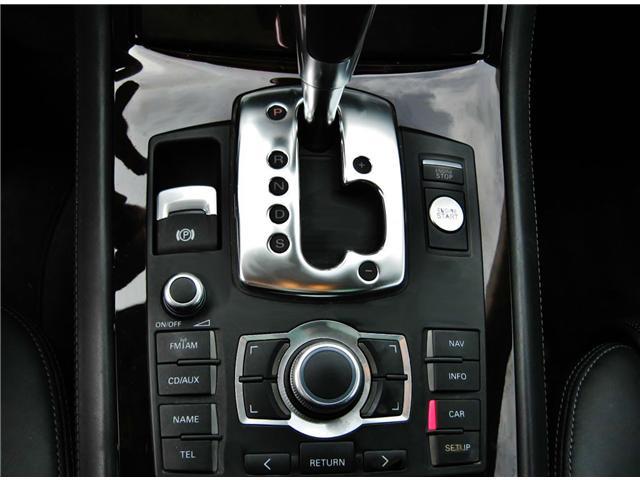 2010 Audi A8 L 4.2 (Stk: 1192) in Orangeville - Image 17 of 19