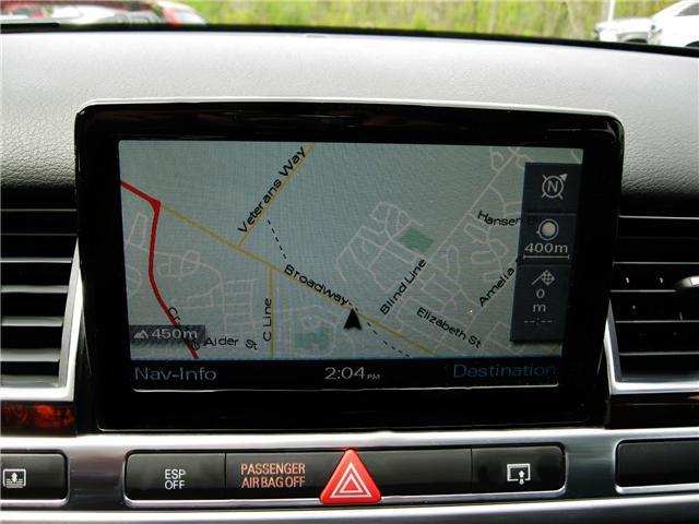 2010 Audi A8 L 4.2 (Stk: 1192) in Orangeville - Image 16 of 19
