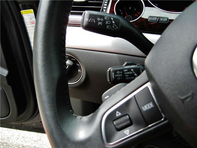 2010 Audi A8 L 4.2 (Stk: 1192) in Orangeville - Image 13 of 19