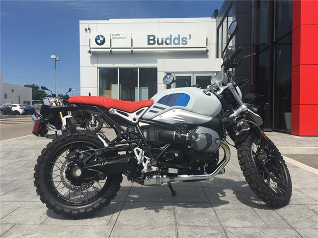 2018 BMW RnineT Urban  (Stk: M809259) in Oakville - Image 1 of 11