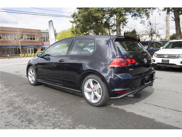 2017 Volkswagen Golf GTI 3-Door (Stk: HG041496) in Surrey - Image 5 of 29