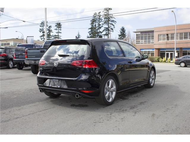 2017 Volkswagen Golf GTI 3-Door (Stk: HG041496) in Surrey - Image 7 of 29