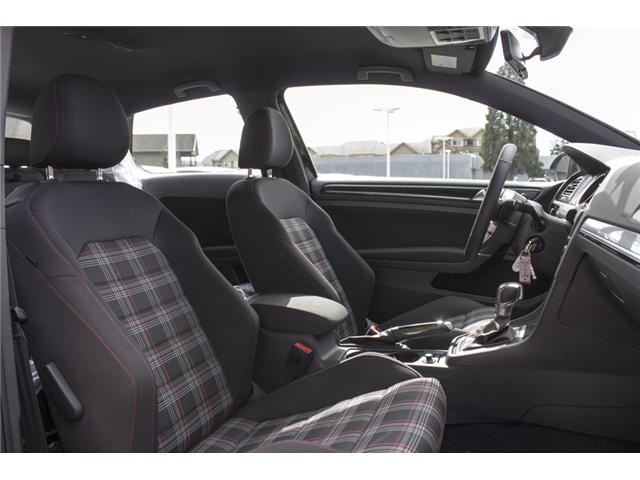 2017 Volkswagen Golf GTI 3-Door (Stk: HG041496) in Surrey - Image 14 of 29