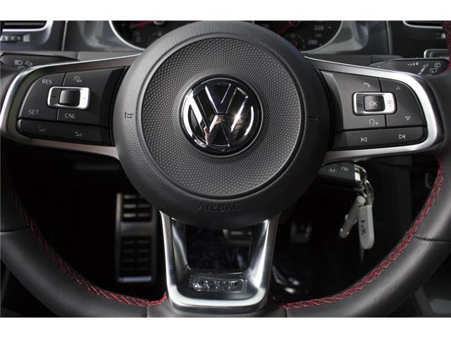 2017 Volkswagen Golf GTI 3-Door (Stk: HG041496) in Surrey - Image 19 of 29