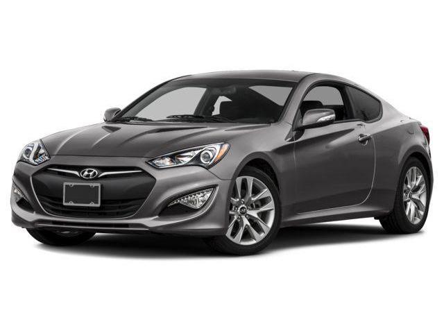 2016 Hyundai Genesis Coupe 3.8 Premium (Stk: 26405) in Scarborough - Image 1 of 10