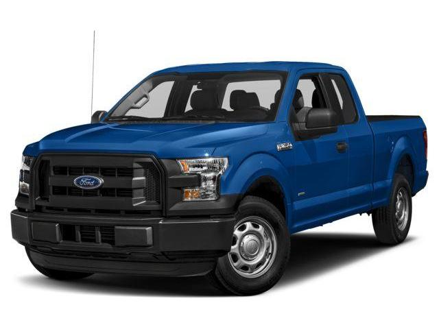 2015 Ford F-150 XL (Stk: 5433) in Wilkie - Image 1 of 10