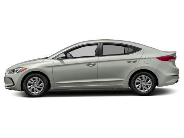 2017 Hyundai Elantra L (Stk: 109100) in Whitby - Image 2 of 9