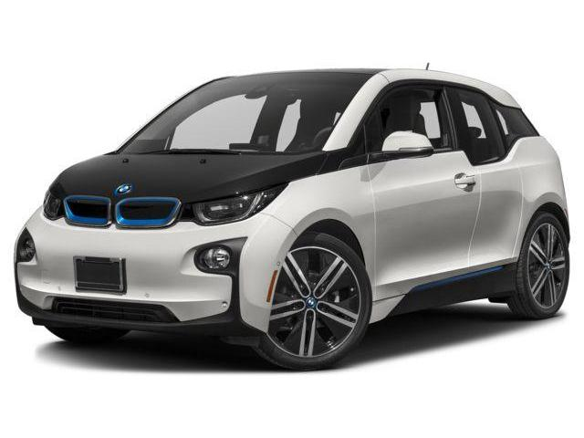 2017 BMW i3 Base w/Range Extender (Stk: I160 FP) in Markham - Image 1 of 10