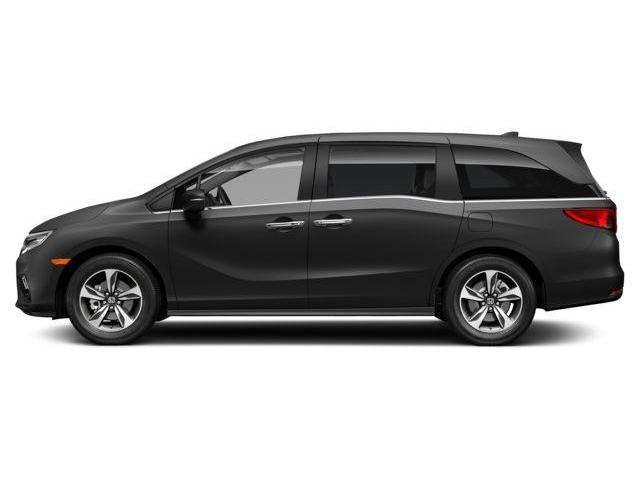 2018 Honda Odyssey Touring (Stk: 80003) in Goderich - Image 2 of 2