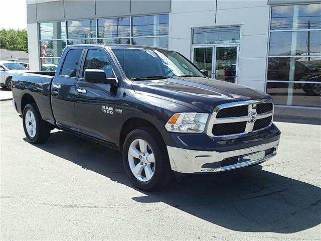2016 RAM 1500 SLT (Stk: U816) in Bridgewater - Image 1 of 22