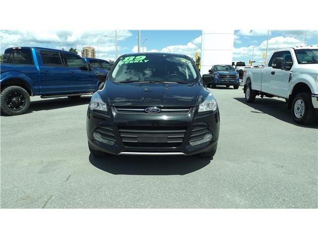 2014 Ford Escape SE (Stk: P45140) in Kanata - Image 2 of 15