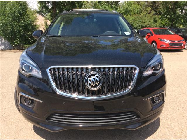 2017 Buick Envision Premium I (Stk: 181836) in Brooks - Image 2 of 29