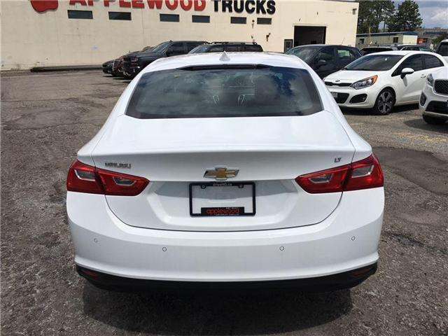 2017 Chevrolet Malibu 1LT (Stk: C7D029) in Mississauga - Image 4 of 10