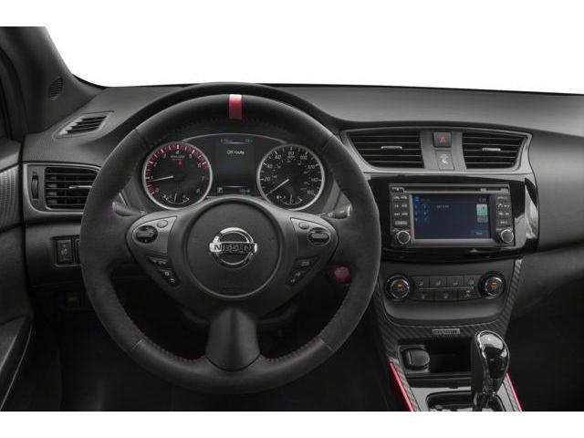 2017 Nissan Sentra Nismo (Stk: 17140) in Bracebridge - Image 4 of 9