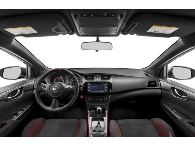2017 Nissan Sentra Nismo (Stk: 17140) in Bracebridge - Image 5 of 9