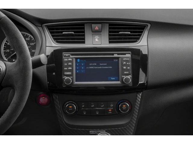 2017 Nissan Sentra Nismo (Stk: 17140) in Bracebridge - Image 7 of 9