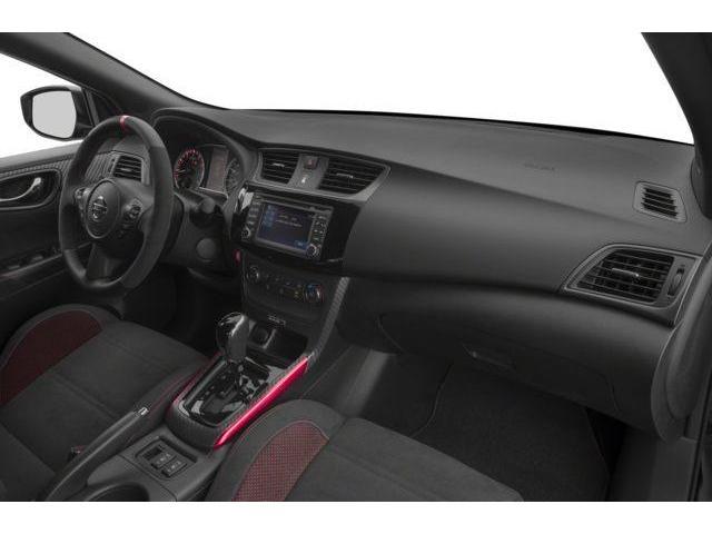 2017 Nissan Sentra Nismo (Stk: 17140) in Bracebridge - Image 9 of 9