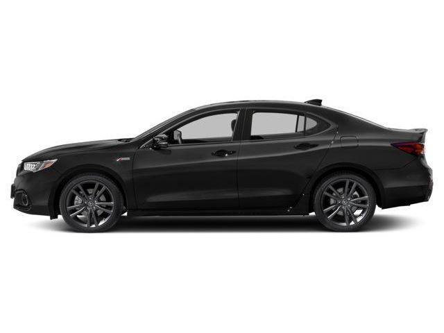 2018 Acura TLX Elite A-Spec (Stk: J800510) in Brampton - Image 2 of 9