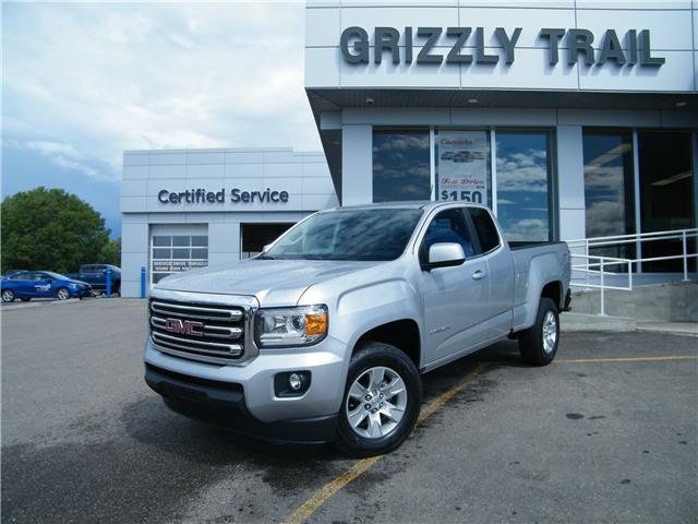 2017 GMC Canyon SLE (Stk: 51974) in Barrhead - Image 1 of 20
