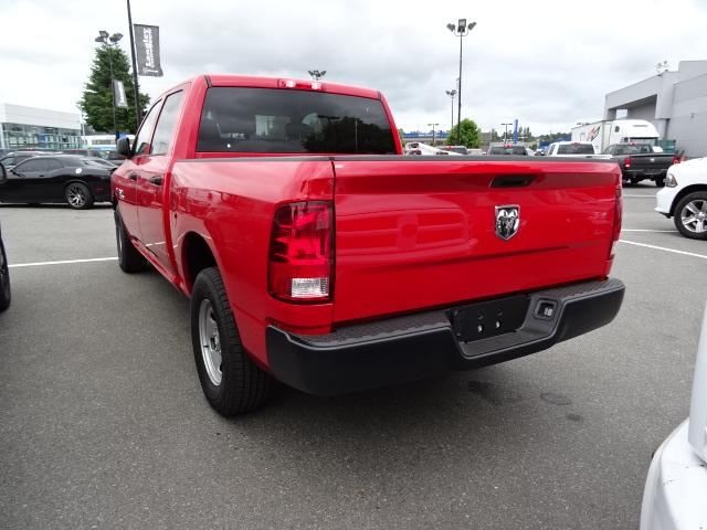 2017 RAM 1500 ST (Stk: H721538) in Surrey - Image 2 of 9