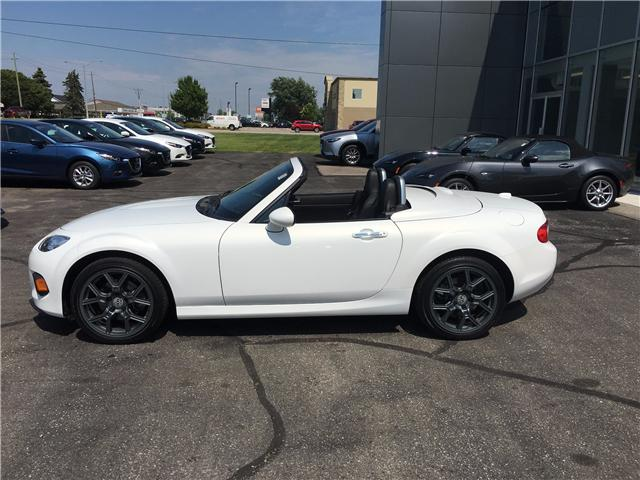 2015 Mazda MX-5 GT (Stk: UC5573) in Woodstock - Image 2 of 20