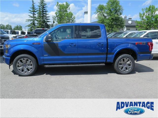 2017 Ford F-150 XLT (Stk: H-1390) in Calgary - Image 2 of 6
