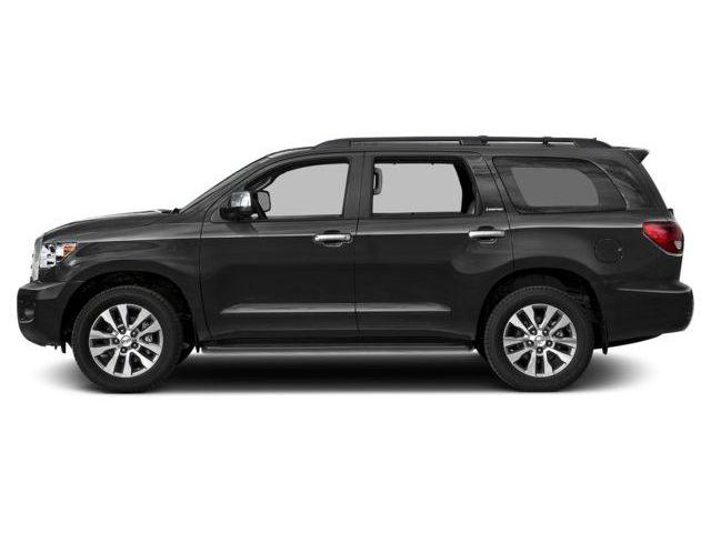 2017 Toyota Sequoia Platinum 5.7L V8 (Stk: 173377) in Regina - Image 2 of 9