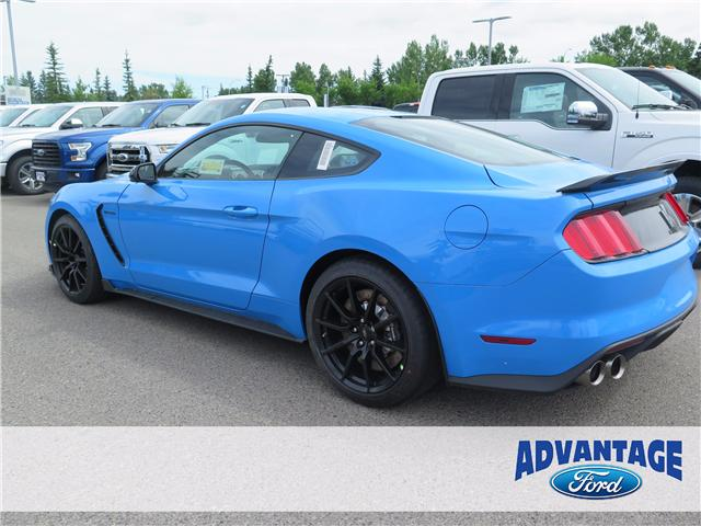 2017 Ford Shelby GT350 Base (Stk: H-939) in Calgary - Image 3 of 5