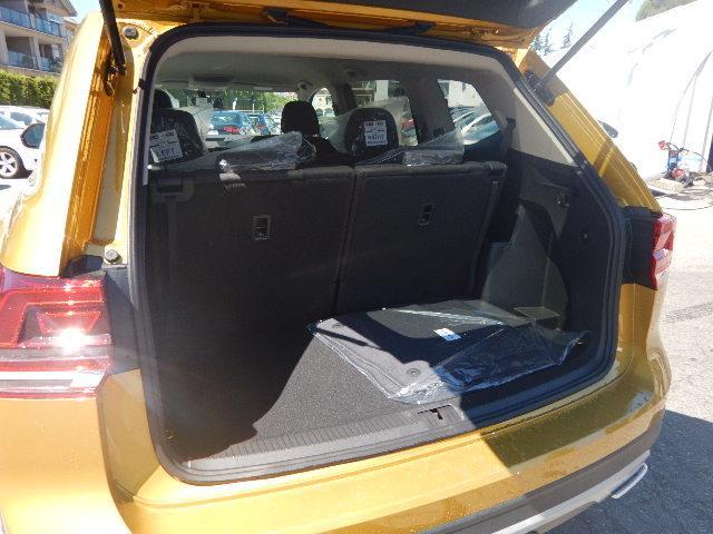 2018 Volkswagen Atlas 3.6 FSI Trendline (Stk: JA507756) in Surrey - Image 7 of 21