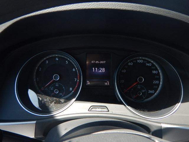2018 Volkswagen Atlas 3.6 FSI Trendline (Stk: JA507756) in Surrey - Image 13 of 21