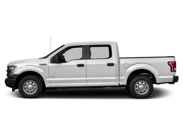 2017 Ford F-150  (Stk: 7F15111) in Surrey - Image 2 of 10